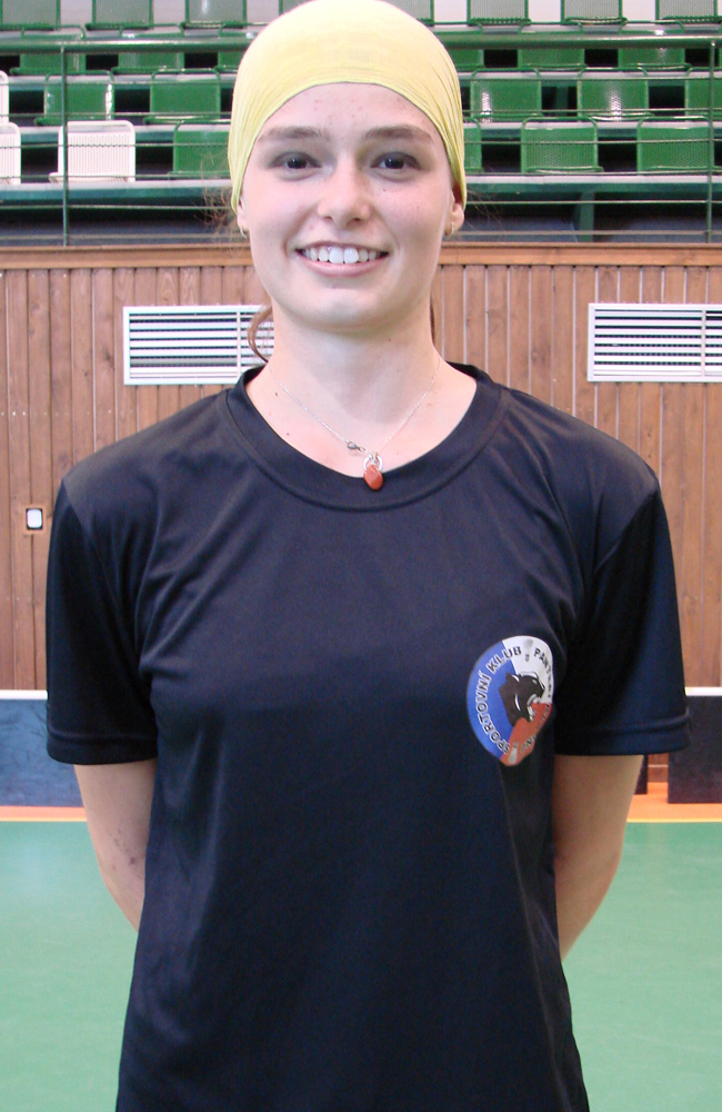 Anežka Nováčková