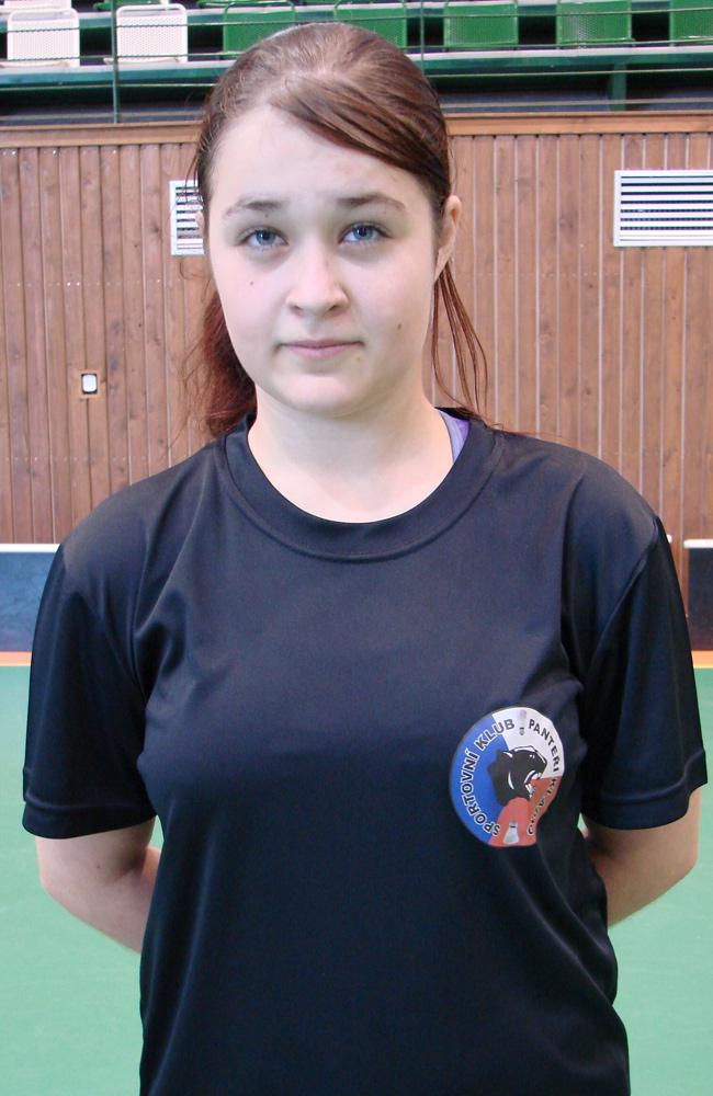 Sonja Sochořová