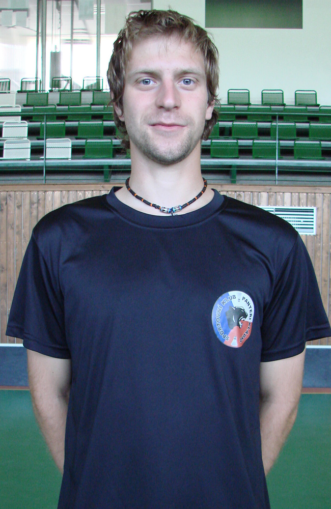 Jaroslav Holeček